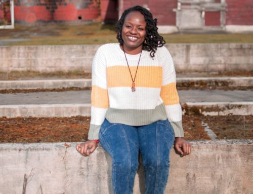 Why I Became an Open Arms Doula  – Stephanie's Story